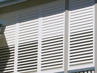 9 Benefits of aluminium Shutters