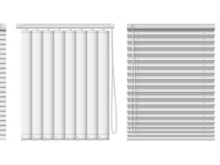 Are blinds better than shutters?