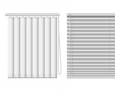 Are blinds better than shutters