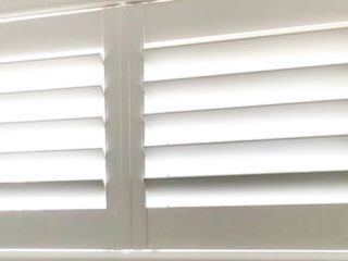 Increase your property value with new shutters