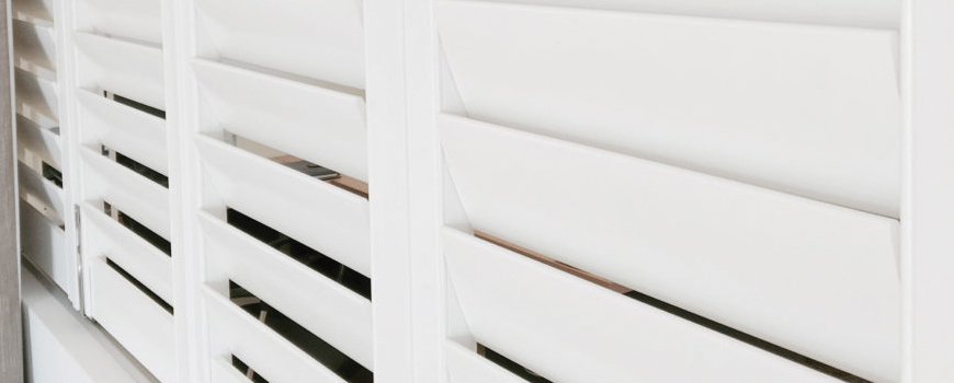 advantages of shutters