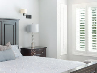 Selecting shutters for your home or office