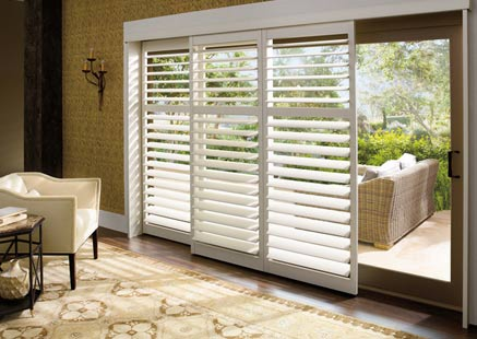 Ezilux Brisbane Made Sliding Shutters