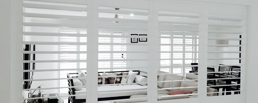 polyshield shutters popular