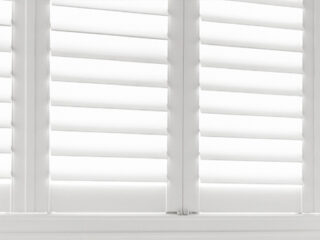Top 5 Reasons to Install Plantation Shutters